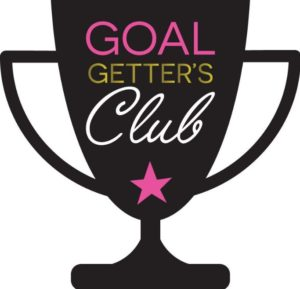 The Reset Girl's Goal Getter's Club