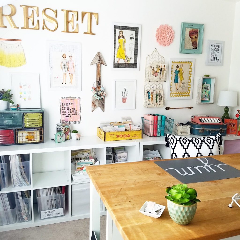 My First Craftroom