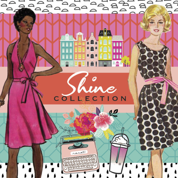 Introducing the Shine Collection