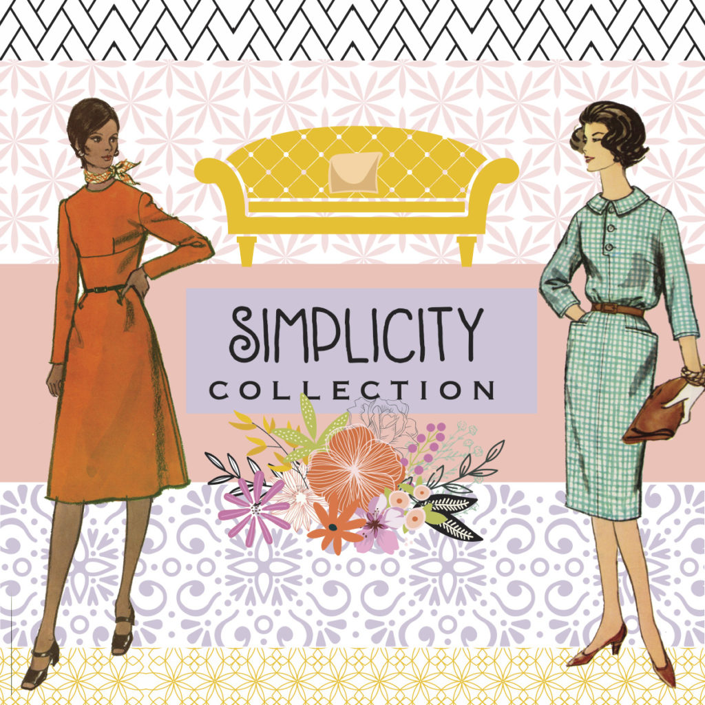 Meet Simplicity, the Newest Collection from The Reset Girl!