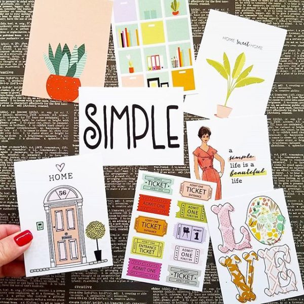 A Closer Look at Simplicity & Projects from Our Design Team