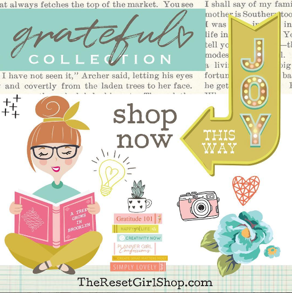 Introducing The Grateful Collection