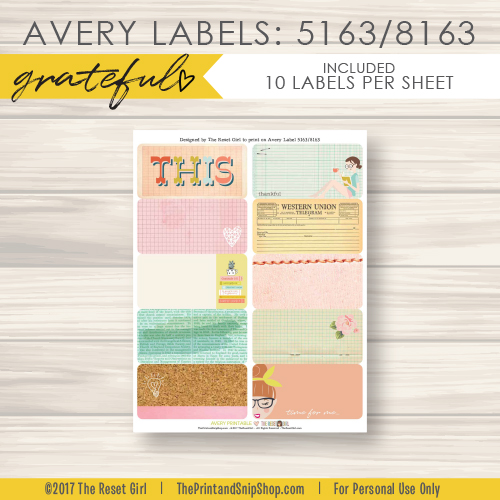 avery 8163 label stickers word template for avery j8163 avery