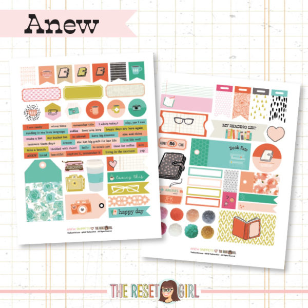 Snippets >> Anew Collection