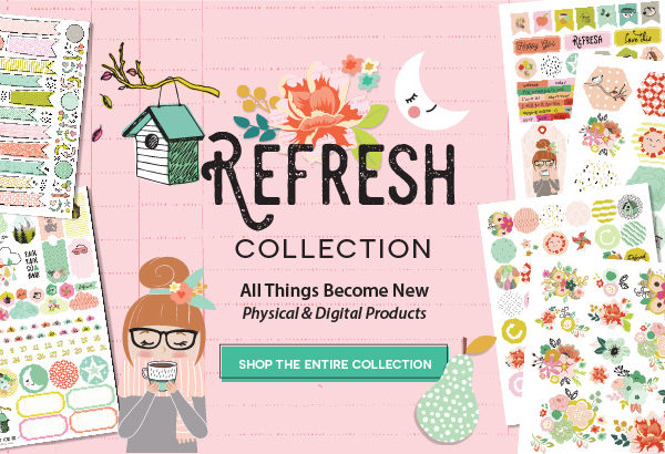 Design Team Guest Post for Refresh- Claudia