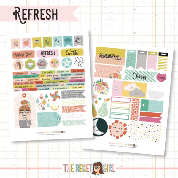 Snippets >> Refresh Collection