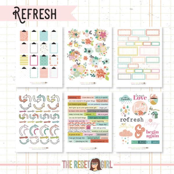 Embellishers >> Refresh Edition