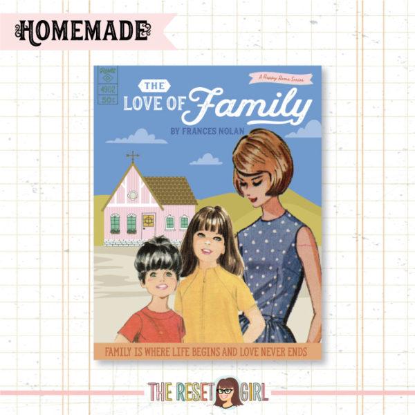Cover >> Homemade