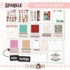 Crafty Club Kit >> Sparkle