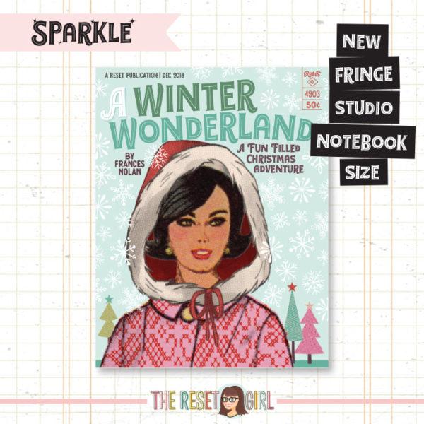 Cover >> Sparkle