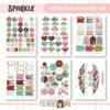 Paper Punch Buffet Kit >> Sparkle