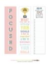 Focused Bundle (Minus the Faithful Life Kit)
