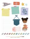 Crafty Club Kit >> Focused