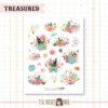 Florals >> Treasured