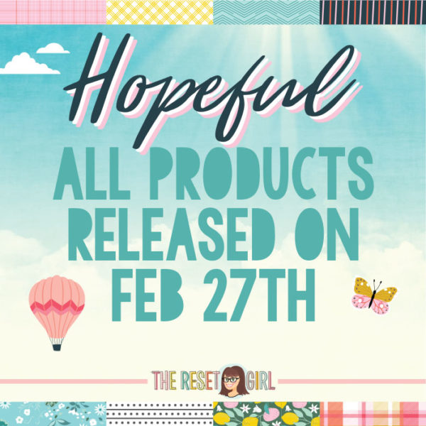Hopeful - All products from Feb 27 2019