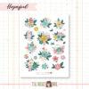 Florals >> Hopeful