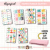 Paper Punch Buffet Kit >> Hopeful - Cut Files