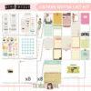 Girl Friday Printable Bundle