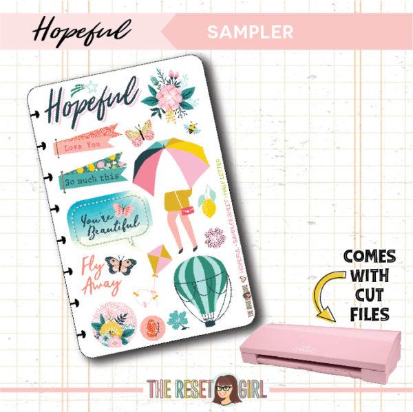 Hopeful >> Sampler