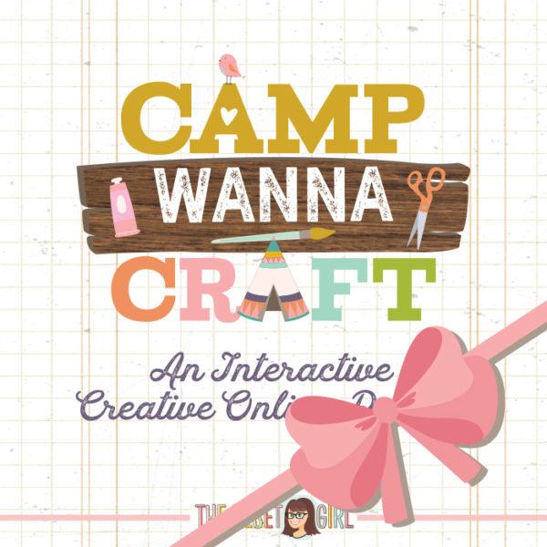 Camp Wanna Craft 2019 - Guest