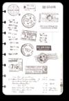 Travelers Journal Kit Cut Files - Cut Files