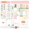 Listers Gotta List Kit >> Wanna Craft