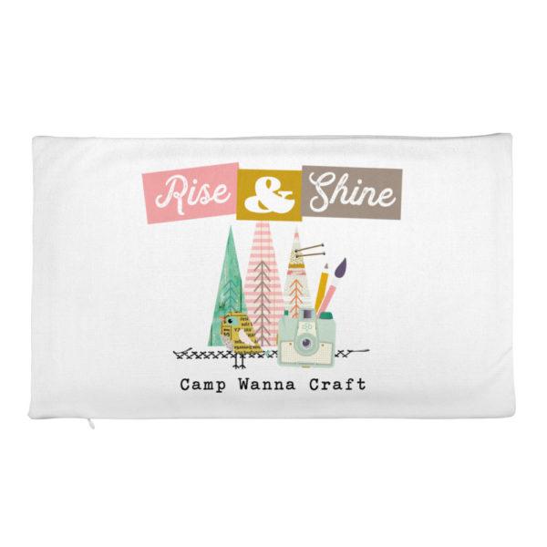 Premium Pillow Case only
