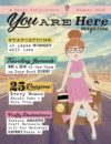 Cover >> You Are Here