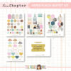 New Chapter >> Paper Punch Buffet Kit