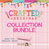 Crafted Christmas Collection Bundle