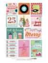 Crafted Christmas Printables Only