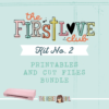 The First Love Club Kit No. 2