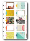 Planner Girl Sticker Kit No. 4