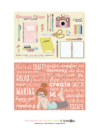 The Harmony Kit Printables + Cut Files Bundle
