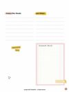 The Crafty Club Playbook 2020 Summer Edition + Kit plus Faith Kit