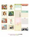 Mashup Mini Cards No. 1 + Cut Files Bundle